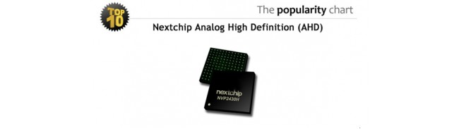 Nextchip Analog High Definition(AHD)