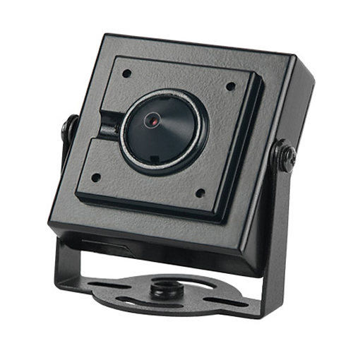 VE-MTPH100E Pinhole Spy Camera